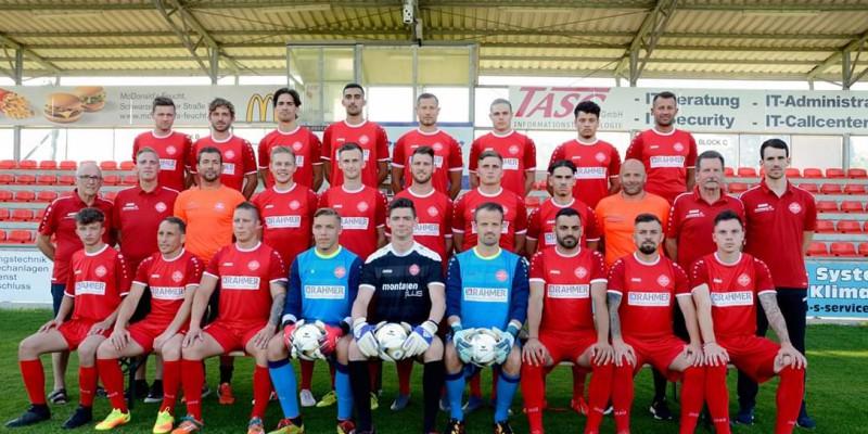 2:0 Landesliga Auftaktsieg beim SV Schwaig