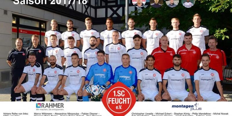 Heimspiel SpVgg Bayreuth 2 fällt aus