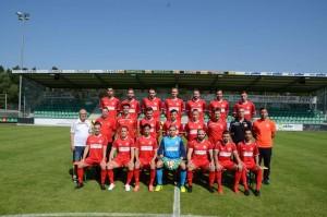 Landesliga: SCF - TSV Neudrossenfeld