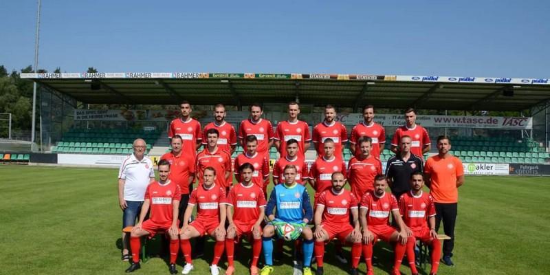 Freitag 19 Uhr im Stadion: SCF – 1.FC Lichtensfels