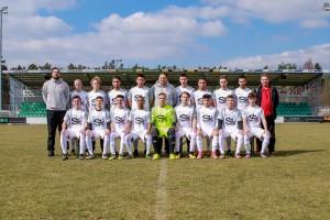 U19 SC Feucht