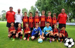 Trainingslager D2 @ Nittenau | Bayern | Deutschland