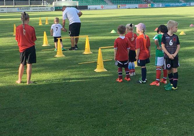 Fussballkindergarten Bild2