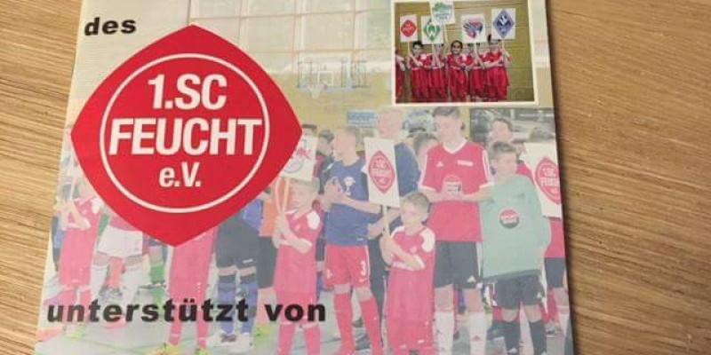 """D2 – U12 Rahmer Hallenmasters – Reinis """"Clubberer"""" verdienter Sieger am 03.12.16 in der Feuchter Zeidlerhalle"""