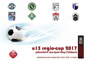 u15 regio-cup 2017 @ Zeidlerhalle | Feucht | Bayern | Deutschland