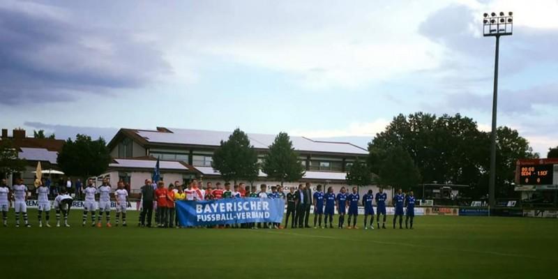 Landesliga: Spannendes 3:3 im Auftaktmatch beim SC Schwabach
