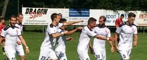 Landesliga ATSV Erlangen - SC Feucht