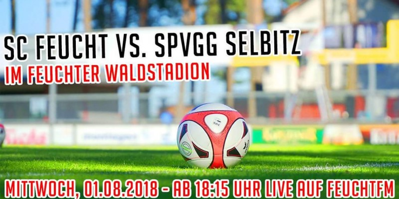 SpVgg Selbitz stoppt Heimserie…2:3 Niederlage