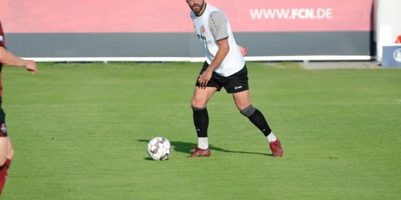 Di 16.07. um 18.30 Uhr: 1.SC Feucht – 1.FC Herzogenaurach