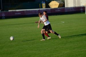 Toto-Pokal 1.SC Feucht - ASV Cham