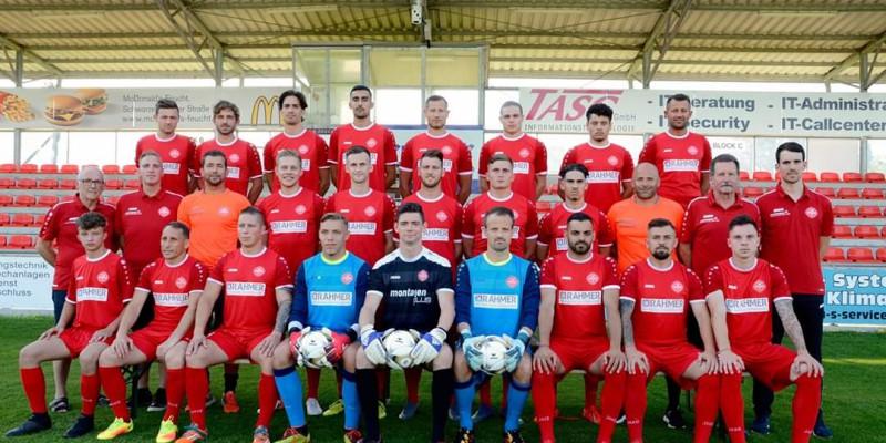 Nach Zwangspause kommt TSV Neudrossenfeld