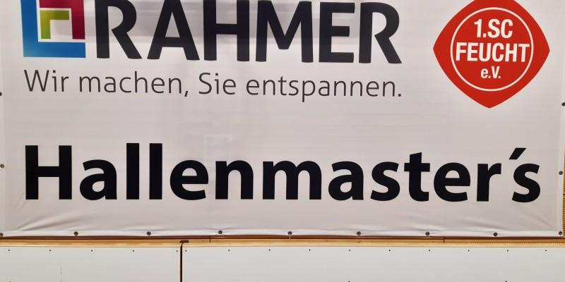4. Rahmer Masters U17 & U15